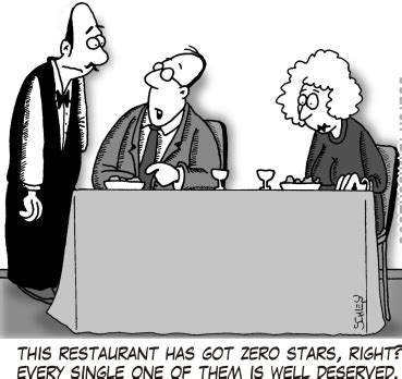 8 Signs You Are A Terrible by Signs Of A Terrible Restaurant Restaurant Business