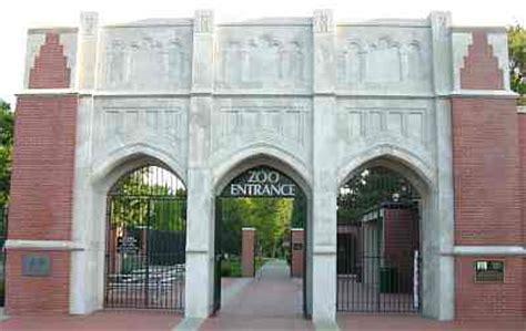 Garden City Zoo Ks Kansas Zoos Wildlife Parks And Animal Sanctuaries