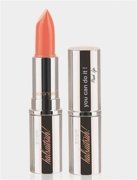 Sarange Lip Gloss 5 rekomendasi lipstik yang bagus dan berkualitas dengan