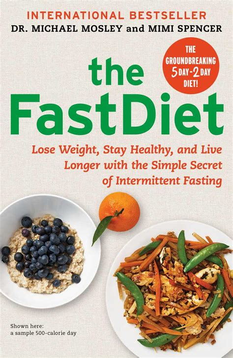 intermittent fasting diet the 5 2 intermittent fasting diet hits the usa 187 the fast diet