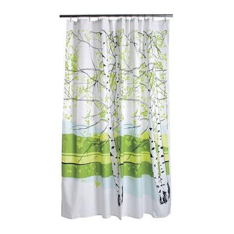 marimekko curtain marimekko kaiku long polyester shower curtain marimekko