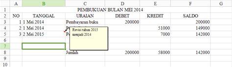 format laporan bumdes inilah contoh laporan keuangan excel