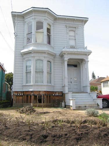old house restoration 1876 italianate in alamdea california oldhouses com