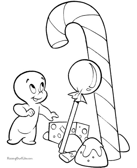 free coloring pages halloween ghosts free coloring pages of ghosts for halloween 011