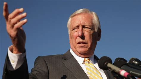 minority whip of the house rep steny hoyer trump as president would be dangerous for israel the times of israel