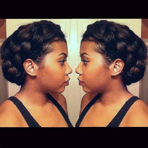 Protective Hairstyles For Hair 2017 by Cutest Ideas For Protective Hairstyles 2015 Hairstyles