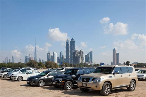 Best Car Insurance Companies In Dubai by Dubai Is Testing Smart License Plates Curbed