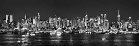 15 new york city skyline pictures black and white pictures new york city nyc skyline midtown manhattan at night black