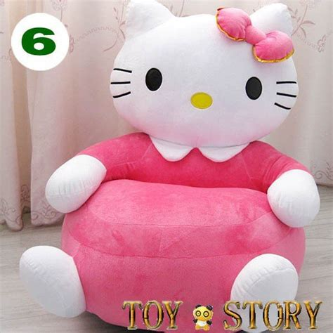 hello kitty kids sofa hello kitty kids stuffed animal sofa kids chair in