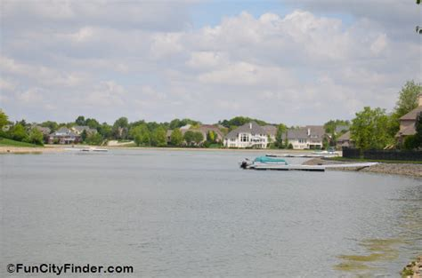 boats for sale carmel indiana waterstone lake waterfront homes for sale in carmel
