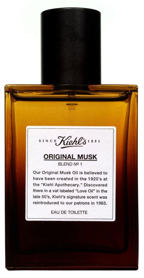 Parfum Original Classic kiehls musk eau de toilette spray 50ml review compare prices buy