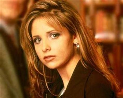 Buffy The Vire Slayer 5 buffy hairstyles season 1 the buffy files