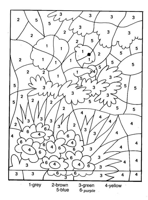 color by numbers coloring book for adults steunk fairies color by numbers coloring book color by number coloring books volume 19 books 107 best images about color by numbers children on