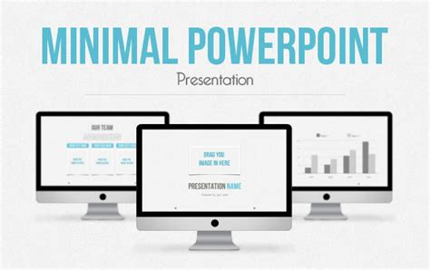 powerpoint templates free minimalist 20 minimalist powerpoint templates to impress your