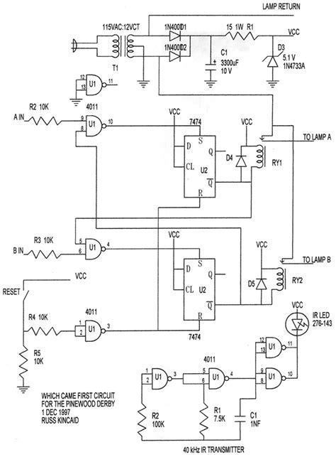 derby car wiring diagram wiring diagram