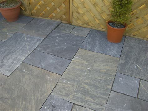 cheap patio packs cheap patio packs mulberry cottage garden on mulberry tree tumbled raj green paving