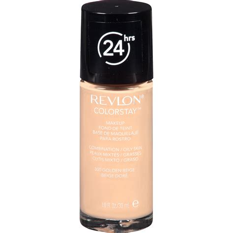 Revlon Colorstay Makeup revlon colorstay make up foundation 30ml combination