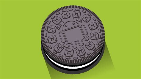 Android Oreo by Android O Is Officially Called Android Oreo Techcrunch