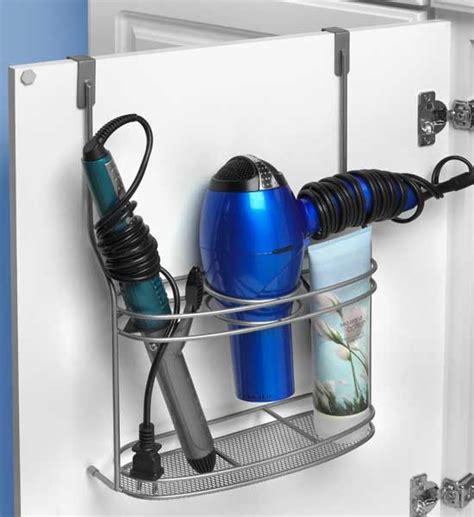 Hair Dryer In Bathtub Mythbusters 17 best images about organization on wall