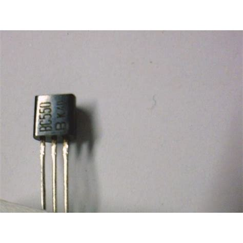 persamaan transistor bc548 persamaan transistor bc 550 28 images bc550 n p n transistor complementary pnp replacement