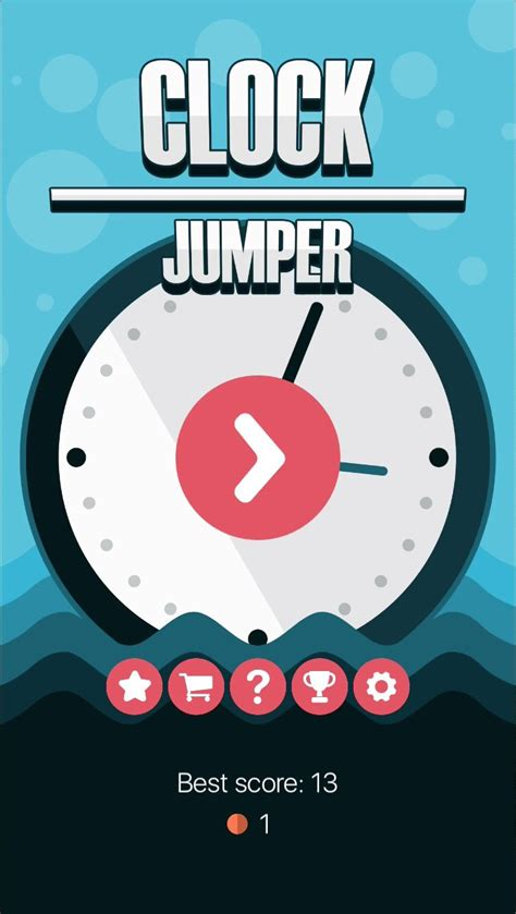 doodle jump xcode template clock jumper ios xcode template casual