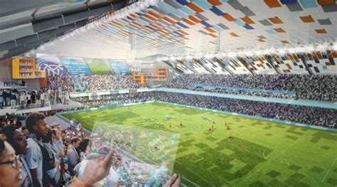 Design Home Book Boston four four two how future mls stadiums could blur lines