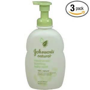Johnson Wash Naturally White johnson s to toe foaming baby wash reviews in baby bathing shoo chickadvisor