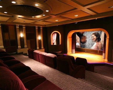 home theater decorations cheap home theater decorations cheap houzz home theater design