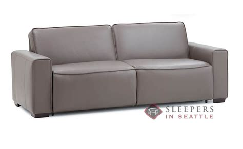 palliser sleeper sofa customize and personalize lullaby leather sofa by