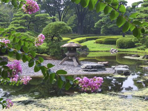 zen water garden 38 glorious japanese garden ideas