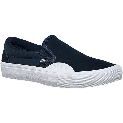 vans slip on pro skate shoe s backcountry
