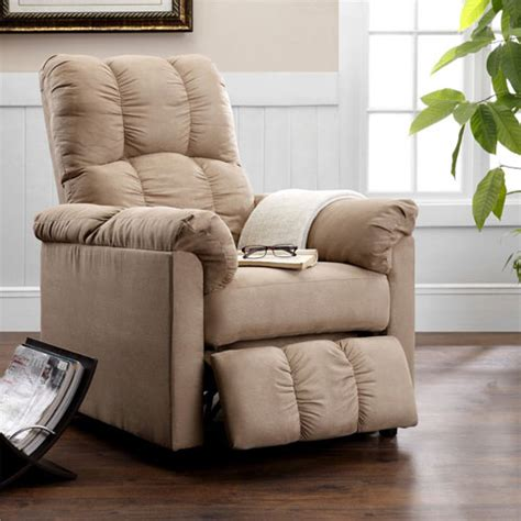 Slim Leather Recliner Finding The Best Small Recliners For Your Home Best