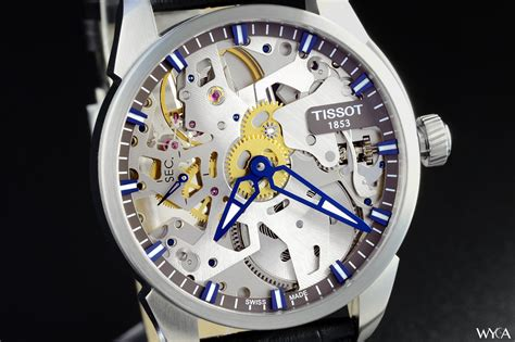 Tissot Skeleton Wh 1853 For tissot t complication squelette review reviews by wyca