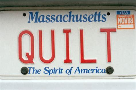 Vanity Plates Massachusetts by Vanity License Plate Massachusetts Fotoprint Bij