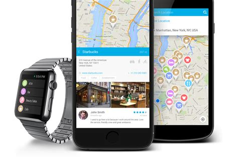 Find Near Me App The Best Apple Apps For Watchos 2