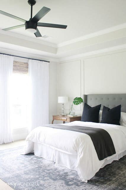 ceiling fan in master bedroom best 25 bedroom ceiling fans ideas on pinterest bedroom