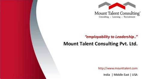 Mba Consulting India Pvt Ltd Okhla by Skilling Employment Udaan Mtc