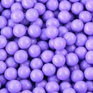 bulk by color buy light purple sixlets coated chocolate balls