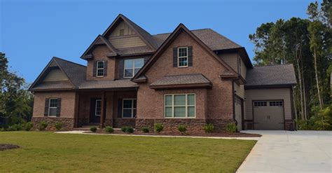 reliant homes home builder south carolina home