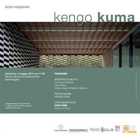 Kuma Post It material design gt kengo kuma power of place lectio magistralis