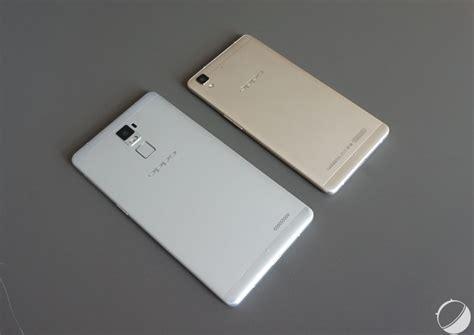 Metal Slide Oppo R7 Plus prise en des oppo r7 et r7 plus m 233 tal amoled et