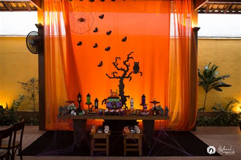 Pictures Of Home Decor decora 231 227 o tema de festa infantil halloween