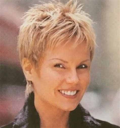 2013 short haircuts for women over 50 rear view of short hair styles short hairstyle 2013