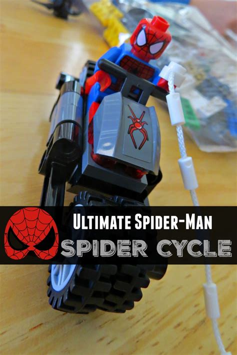 best gifts for spiderman fans our ultimate spider man spider cycle playset review