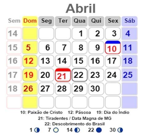 Calendario De Meses Calend 225 2017 De Brasil Para Imprimir V 225 Rios Modelos E