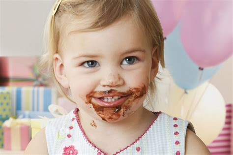 Messy Toddlers Do It Right Always Ladies Pictures For Toddlers
