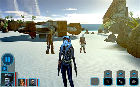 wars knights of the republic android wars knights of the republic appstore for android
