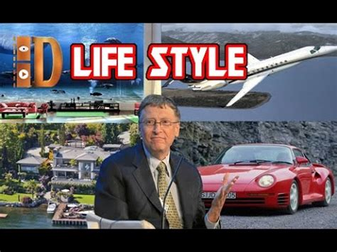 billionaire biography documentary bill gates billionaire life story net worth cars house