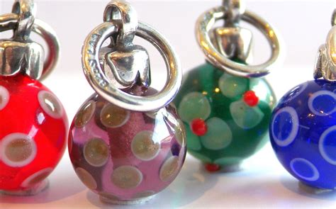 trollbeads limited edition christmas ornaments tartooful