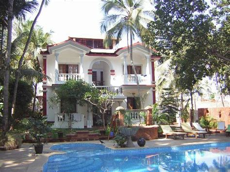 cottages in goa near baga alidia cottages updated 2017 guest house reviews
